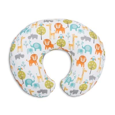 Cuscino allattamento Boppy Peaceful Jungle