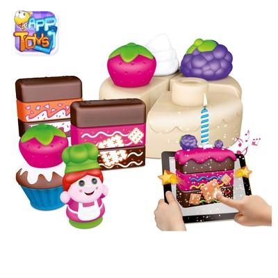 #Cake design 30 Pcs