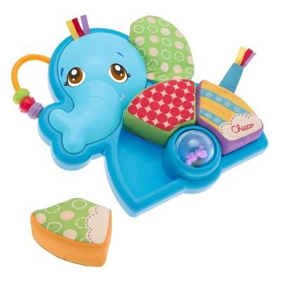 Puzzle Mr. Elefante