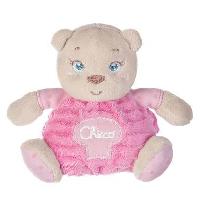 Gioco Orsetta Soft Cuddles rosa