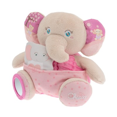 Elefante soft cuddles