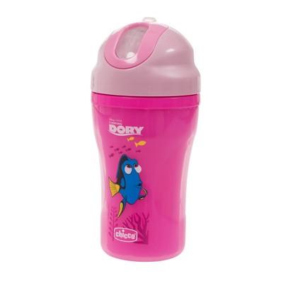 Tazza passeggio Finding Dory 18m+ Rosa