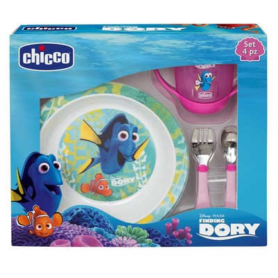 Set pappa Finding Dory 18m+ Rosa