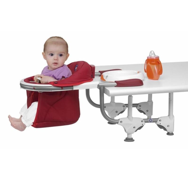 Chicco 360 seggiolino tavolo 360 scarlet chicco acquista online su shop chicco - Seggiolino da tavolo chicco ...