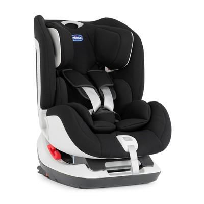Seggiolino auto Seat Up 012 Black