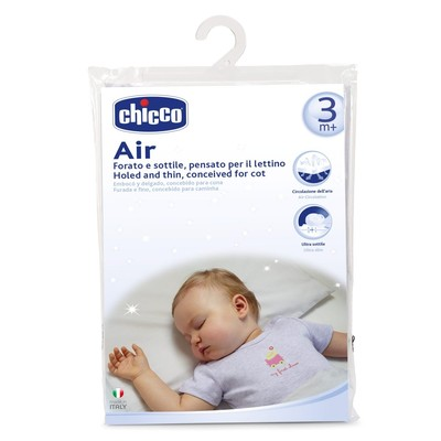 Cuscino Air per lettino