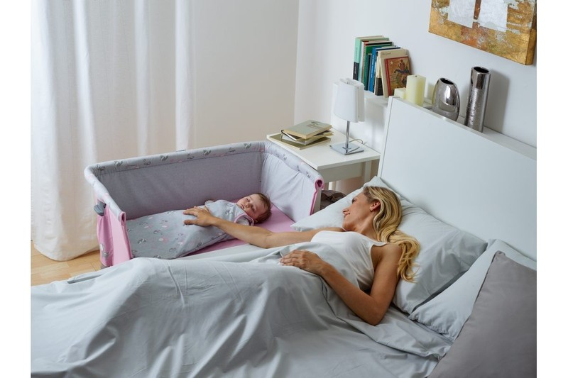Next to me culla co sleeping next2me dove grey chicco acquista online su shop chicco - Sponda letto chicco prezzo ...