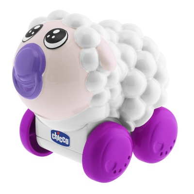 Toy Sheep Go Go Music
