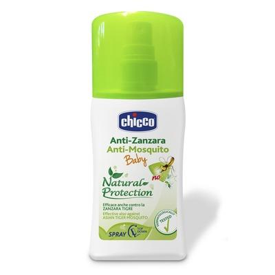 Anti-zanzara spray 100ml