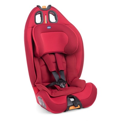 Seggiolino Auto Gro-Up 123 Red Passion