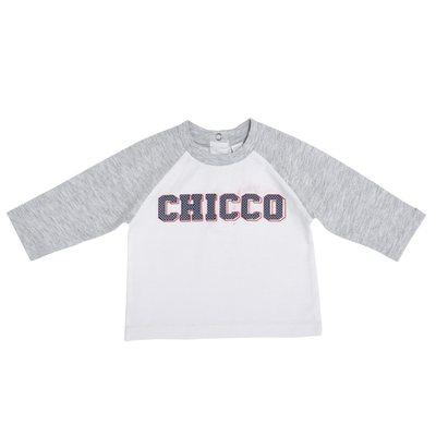 Maglietta Basic bimbo