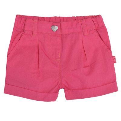 Pantaloncino Cuore bimba