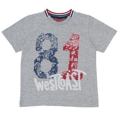 """T-shirt """"81"""""""