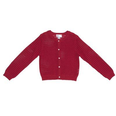 Cardigan tricot bimba