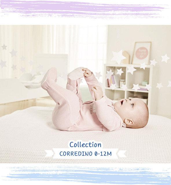 Collection Corredino 0-12m
