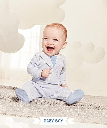 Corredino Baby Boy