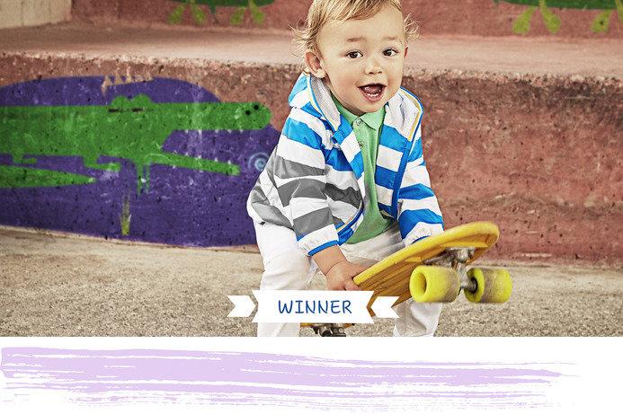 To Be Baby Winner