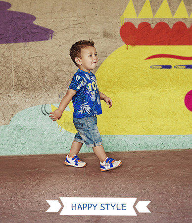 To Be Baby Happy Style
