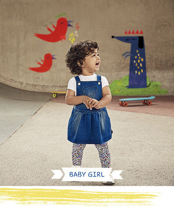 To Be Baby: Baby Girl