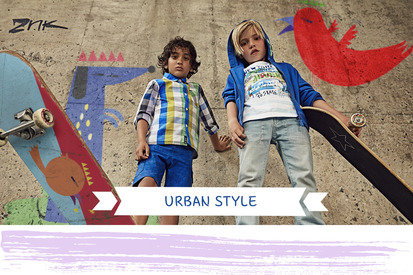 To Be Urban Style