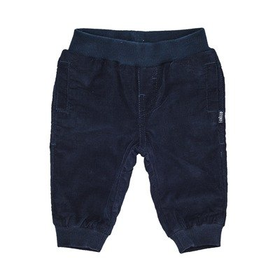 "Pantalone velluto ""Orso"""
