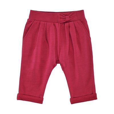 """Pantalone """"Bimbe Felici"""" con fiocco"""