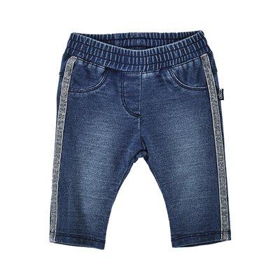 "Pantalone ""Bimbe Felici"" felp stretch"