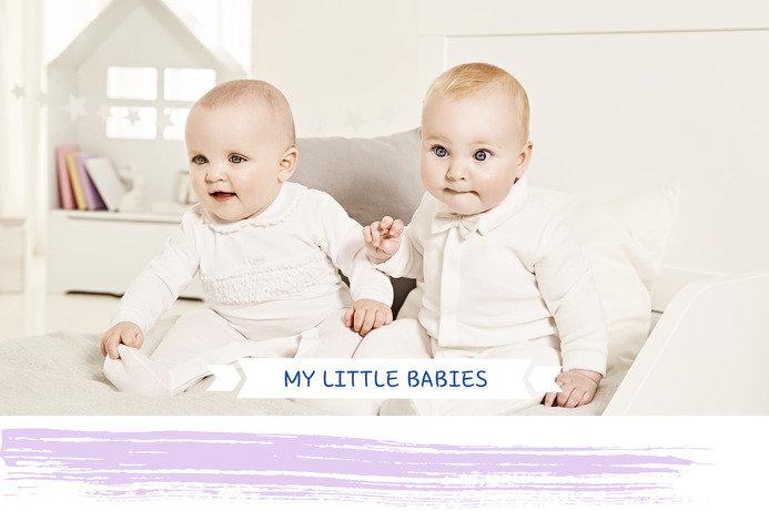 Corredino My little babies