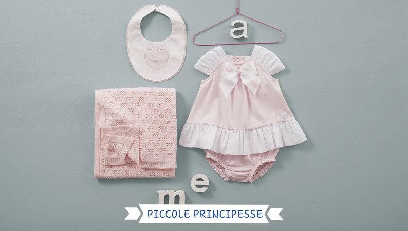 Corredino Piccole Principesse