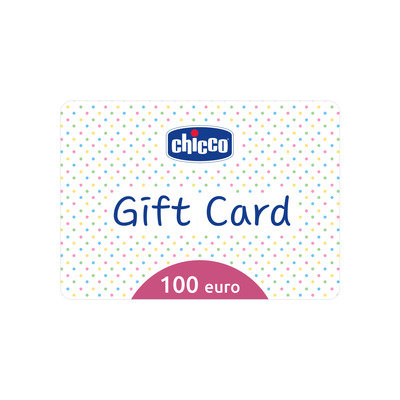 Gift Card Chicco