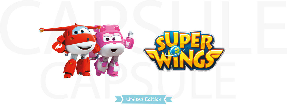Wings Limited Edition