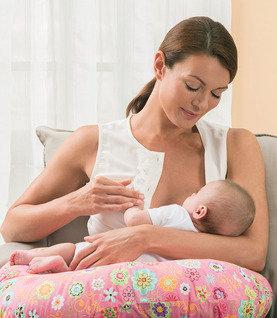Cuscini allattamento