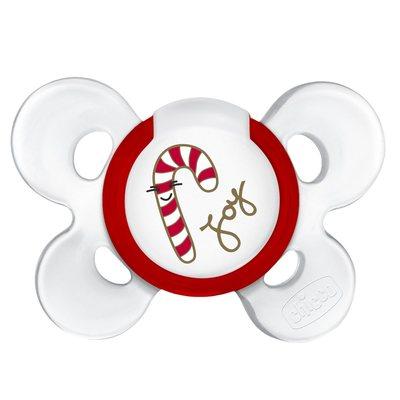 Succhietto Natale Physio Comfort  6-12m