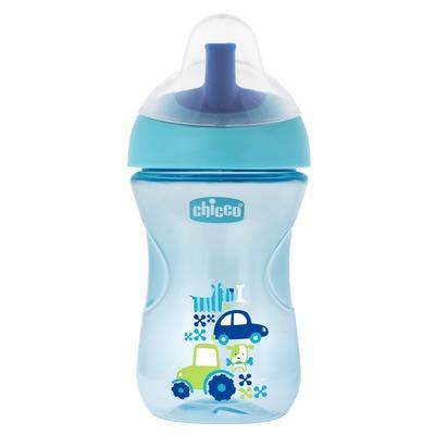 Advanced Cup 12m+ 266 ml Light Blue