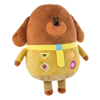 Duggee Pupazzo Parlante