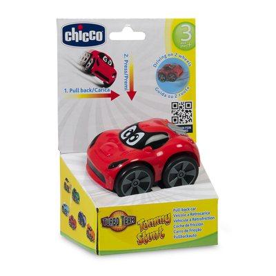 Turbo Team STUNT Rossa