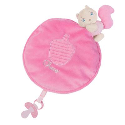Gioco Copertina Soft Cuddles Rosa