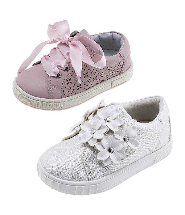 Sneakers bianche per bambini Chicco Gsgew