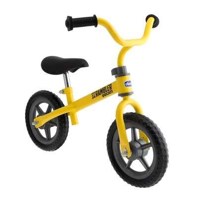 Balance bike Ducati