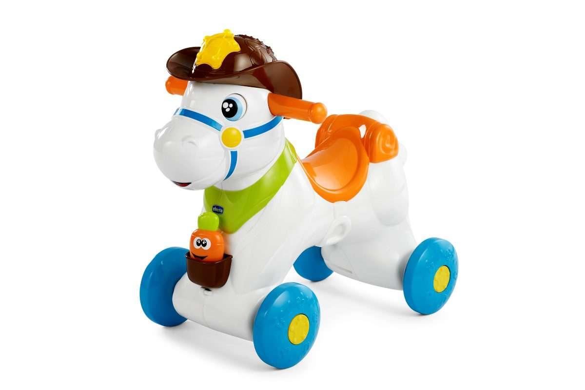 Sedia A Dondolo Per Allattamento Della Chicco : Move n grow  gioco baby rodeo chicco acquista