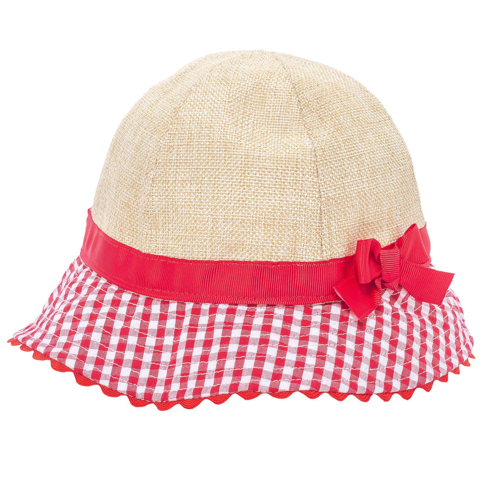 Accessori bambina cappellino blaretta rosso medio  2a10f83c8008